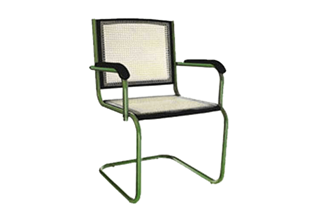 S-Type Visitor Chair