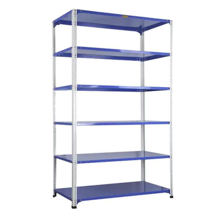 Best Steel Racks Suppliers