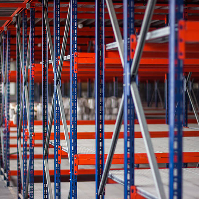 Heavy Duty Racks Manufacturers