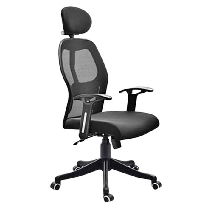 Net Back Chair Manufacturers