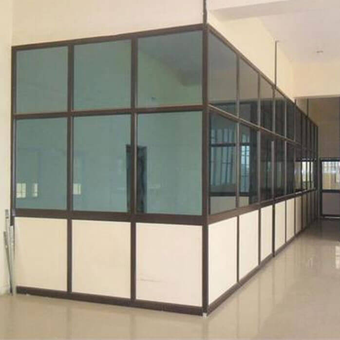 Aluminum partition suppliers